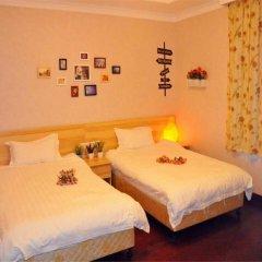 Отель Xiamen Luxin Xiaozhan Китай, Сямынь - отзывы, цены и фото номеров - забронировать отель Xiamen Luxin Xiaozhan онлайн комната для гостей фото 3