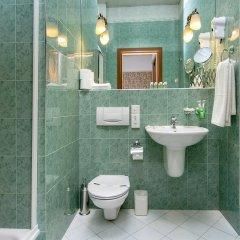 Отель Boutique Villa Mtiebi 4* Стандартный номер с двуспальной кроватью фото 33