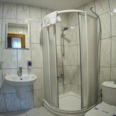Отель Ayşe Hanım Konağı ванная