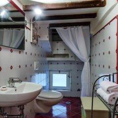 Отель Tornabuoni Charme - My Extra Home ванная