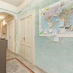 Отель Santa Maria Maggiore House Италия, Рим - отзывы, цены и фото номеров - забронировать отель Santa Maria Maggiore House онлайн интерьер отеля фото 2