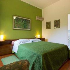 Отель Villa Soliva Италия, Палермо - отзывы, цены и фото номеров - забронировать отель Villa Soliva онлайн комната для гостей фото 5