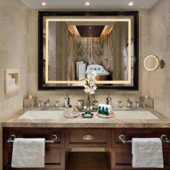 Отель Kempinski Mall Of The Emirates 5* Шале с различными типами кроватей фото 16