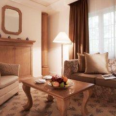 Goodwood Park Hotel 4* Номер Делюкс с различными типами кроватей фото 6