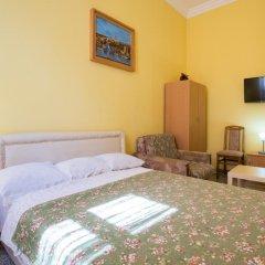 Отель B&B Klub 011 3* Стандартный номер с различными типами кроватей фото 3