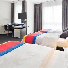 Hotel Allegra 4* Стандартный номер с различными типами кроватей фото 5