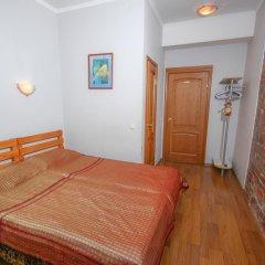 Мини-отель Canny House Стандартный номер с разными типами кроватей