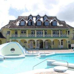 Апартаменты Apartments at Sandcastles Resort Ocho Rios бассейн