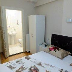 Kadikoy Port Hotel 3* Номер Комфорт с различными типами кроватей фото 16