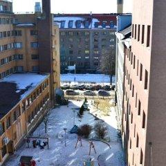 Отель Helsinki Apartment Финляндия, Хельсинки - отзывы, цены и фото номеров - забронировать отель Helsinki Apartment онлайн фото 3