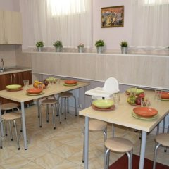 Гостиница Atlant Guest House в Анапе отзывы, цены и фото номеров - забронировать гостиницу Atlant Guest House онлайн Анапа питание