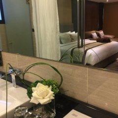 Отель Syama Sukhumvit 20 4* Представительский люкс фото 5