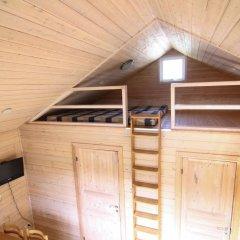 Отель Skovlund Camping & Cottages Коттедж фото 9