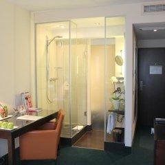 Отель Fleming'S Schwabing 4* Номер Комфорт фото 2