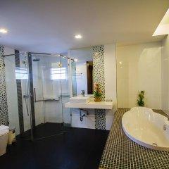 Platinum Hotel 3* Люкс повышенной комфортности разные типы кроватей фото 4