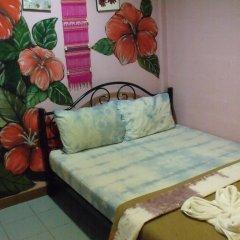 Отель Taewez Guesthouse 2* Стандартный номер фото 16