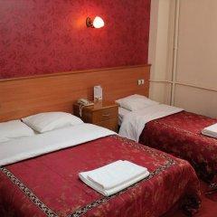 Turkuaz Hotel Стандартный номер