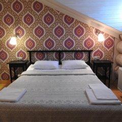 Гостиница Эко-парк Времена года Стандартный номер разные типы кроватей фото 5