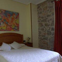 Отель Hostal Rural Elosta Испания, Ульцама - отзывы, цены и фото номеров - забронировать отель Hostal Rural Elosta онлайн комната для гостей