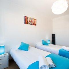 Отель West Side Guesthouse Стандартный номер 2 отдельными кровати фото 4