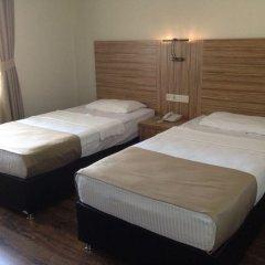 Kutlubay Hotel 2* Стандартный номер с различными типами кроватей фото 3