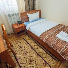 Hotel SunRise Osh Стандартный номер с различными типами кроватей фото 3