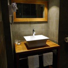 Hotel Le Geneve 3* Стандартный номер фото 2