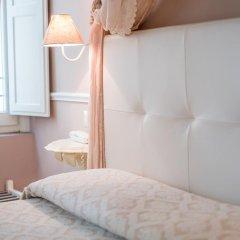 Отель B&B Emozioni Fiorentine 2* Стандартный номер с различными типами кроватей фото 22