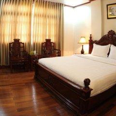 Kally Hotel 3* Номер Делюкс с различными типами кроватей фото 7