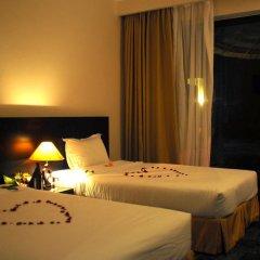 Отель Temple Da Nang 3* Стандартный номер с различными типами кроватей фото 2