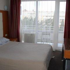 Hotel Volna Стандартный номер с различными типами кроватей