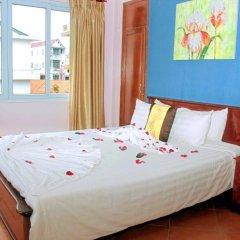Holiday Diamond Hotel 2* Улучшенный номер с различными типами кроватей фото 6