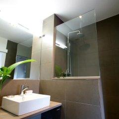 Апартаменты Deco Apartments Barcelona Decimonónico Улучшенные апартаменты с 2 отдельными кроватями фото 12