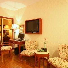 Tirant Hotel 4* Стандартный номер с различными типами кроватей