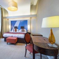 Отель The Midland - Qhotels 4* Улучшенный люкс фото 2