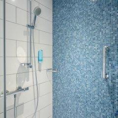 Отель Holiday Inn Express Berlin - Alexanderplatz 3* Стандартный номер с разными типами кроватей фото 5