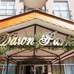 Отель in Dawn Park Aparthotel Болгария, Солнечный берег - отзывы, цены и фото номеров - забронировать отель in Dawn Park Aparthotel онлайн