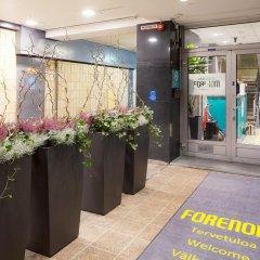 Отель Forenom Aparthotel Helsinki Kamppi Финляндия, Хельсинки - 1 отзыв об отеле, цены и фото номеров - забронировать отель Forenom Aparthotel Helsinki Kamppi онлайн помещение для мероприятий