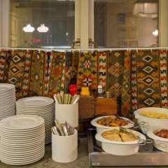 Отель Lady Hamilton - Collector's Hotels Стокгольм питание фото 2