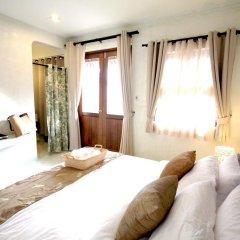 Отель Lazy Days Samui Beach Resort 3* Бунгало с различными типами кроватей фото 2
