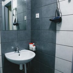 Гостиница NORD 2* Стандартный номер с различными типами кроватей фото 13