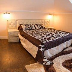 Гостиница Коляда 3* Номер Бизнес с различными типами кроватей фото 2