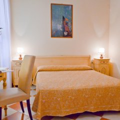 Hotel Henry 2* Стандартный номер с различными типами кроватей фото 3