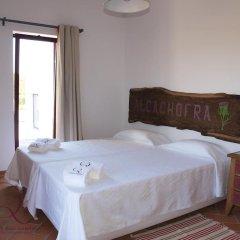Отель Quinta de São Gabriel комната для гостей фото 5