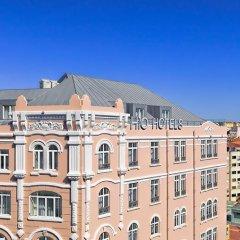 Отель H10 Duque De Loule Лиссабон фото 6