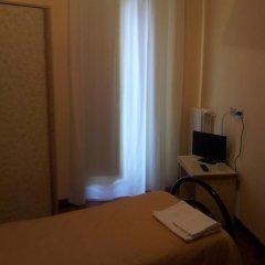 Отель Albergo Tarsia 2* Стандартный номер фото 2