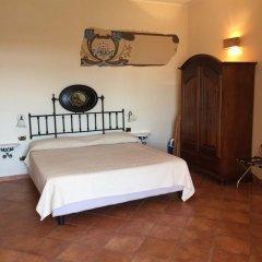 Отель Agriturismo La Casa Di Botro 4* Стандартный номер фото 3