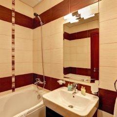 Апарт-Отель Golden Line Апартаменты с различными типами кроватей фото 9