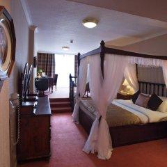 Britannia Hotel - Manchester City Centre 3* Улучшенный люкс с различными типами кроватей
