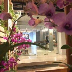 Отель Youth Hostel Таиланд, Паттайя - 1 отзыв об отеле, цены и фото номеров - забронировать отель Youth Hostel онлайн интерьер отеля фото 3